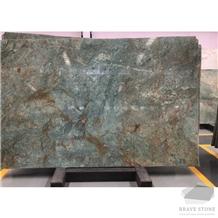 Jasper Green Quartzite Tiles and Slabs