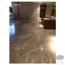 Kazoffie Brown Marble Tiles and Slabs