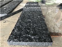 Dark Steel Granite/Steel Granite/Black Granite