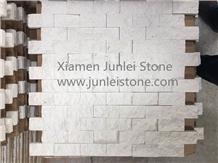 Mosaic/Marble Mosaic/Wall Mosaic/Gray Marble