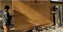 Noce/ Chocolat Travertine, Brown Travertine Slabs