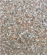Taybad Peach Granite Slabs & Tiles, Iran Pink Granite