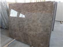 Bronze Armani Marble Slabs