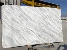 New Bianco Carrara Marble