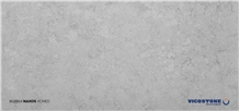 Quartz Slab Vicostone Bq8864 Naxos Honed