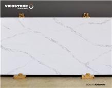 Vicostone Bq8670 Borghini Quartz Countertop