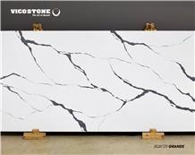 Vicostone Bq8729 Grande Quartz Countertop