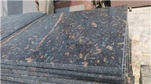 Black Aswan Granite Slabs,Tiles