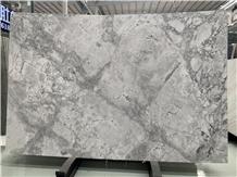 Super White Natural Quartzite Stone from Brazil