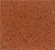 Red Fersan Granite Tiles & Slabs