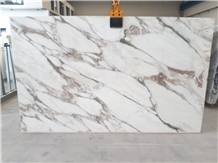 Calacatta Luxury Marble Slabs