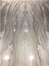 Cloudy Fantasy Ionia Marble