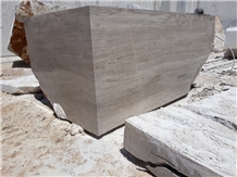 Didima Brown Marble Blocks