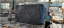 Manion Grey Marble Blocks