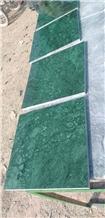 Verde Guatemala Marble Tiles & Slabs