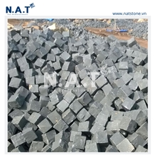 Vietnam Basalt Cubes/ Cobbles for Patio