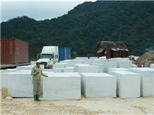 Vietnam Adanga Marble Blocks