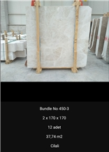 Own Quarry Vanilla Spider Marble Slabs