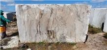 Ocean Black Quartzite Blocks