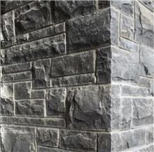 Ottawa Platinum Ledge-Rock, Split-Faced Building Stone