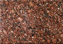 Rosso Carpazi Granite