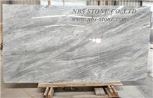 Bardiglio Marble Slabs / Italy Marble