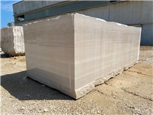 Serpeggiante Silvabella Classica Marble Blocks