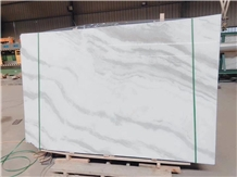 Calacatta Margot Marble for Floor Covering
