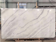 Calacatta Margot Marble for Wall Covering