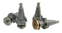 Cnc Tool Holder Cones for Intermac Machines