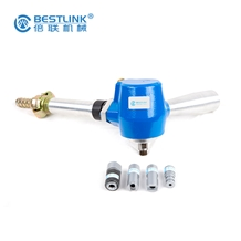 Button Bit Pneumatic Grinders for Tungsten Carbide