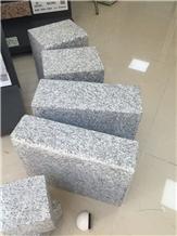 Gris Quintana Grey Granite Kerbstone/Robledo Granite Kerb Stone