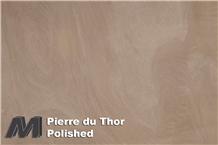 Pierre Du Thor Polished Tiles & Slabs