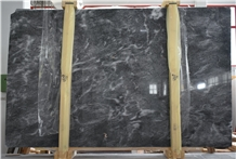 Aliveri Marble Slabs & Tiles, Greece Grey Marble