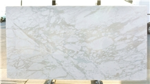 Calacatta Ango Marble Slabs