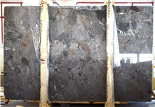 Mont Parnes on the Rocks Marble Slabs