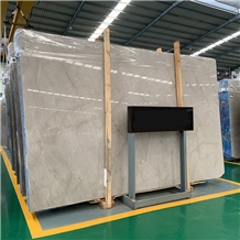 China Gray Stone Tile,Light Gray Marble Wall Tiles