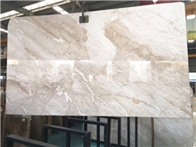 Italy Dino Beige Marble Slab,Daino Imperiale Marmo
