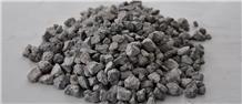 Basalt Aggregate Stones,Crushed Chips Black Color