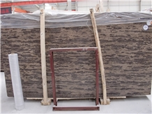 Cheap China Gold Coast Marble Slabs for Wall Floor