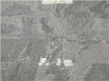 Ash G023 Fantasy Gray Dragon Granite Paving Tiles