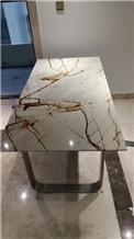 Blue Roma Impression Imperiale Quartzite Table Top