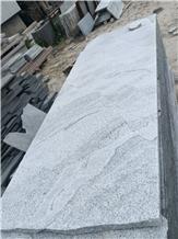 Chinese Mountain Water Grey Granite G023 Blocks