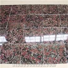 Golde Dreamn & Diamond Rose Granite Slabs, Tiles