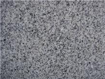 Light Grey Sesame White G603 G602 Granite Flamed
