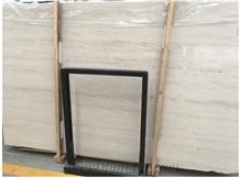 Moca Cream Limestone Slab Flooring Tile