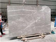 Moon Grey Marble Iran Luna Gray Slabs & Wall Tiles