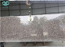 Original G664, Bainbrook Misty Brown Granite Slabs