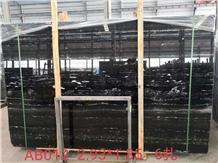 Silver Dragon Marble Black Walling Flooring Tile