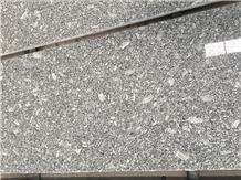 Zijiang Spray White Granite,Capital River Seawave